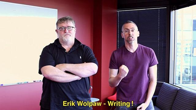 Portal Serisi ve Half Life 2'nin Yazarı Valve'den Ayrıldı