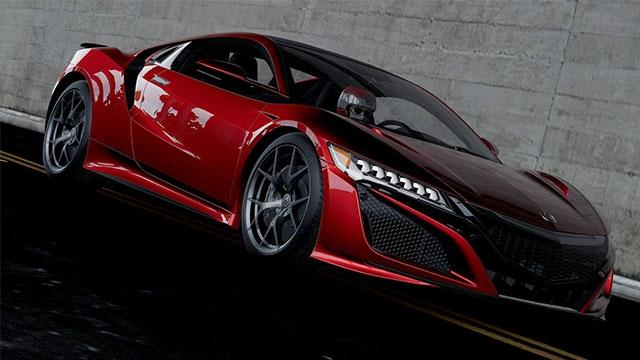 Project CARS 2'ye Ait Yeni Ekran Görüntüleri Ortaya Çıktı