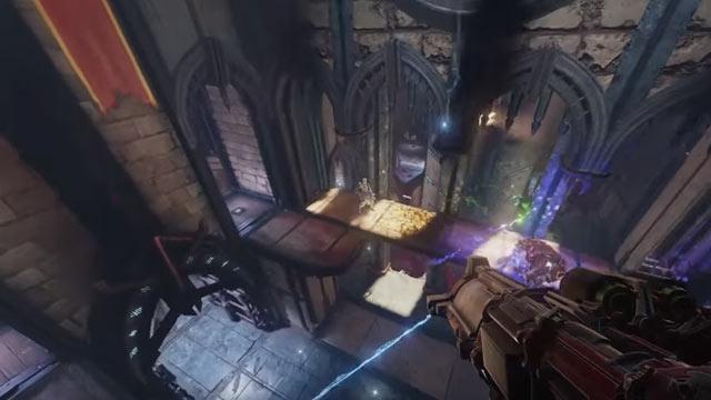 Quake Champions'un Oynanış Videosu Yayınlandı