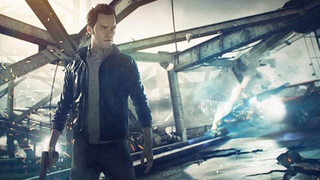 Quantum Break'in Yeni Bir Sinematik Videosu Yayınlandı