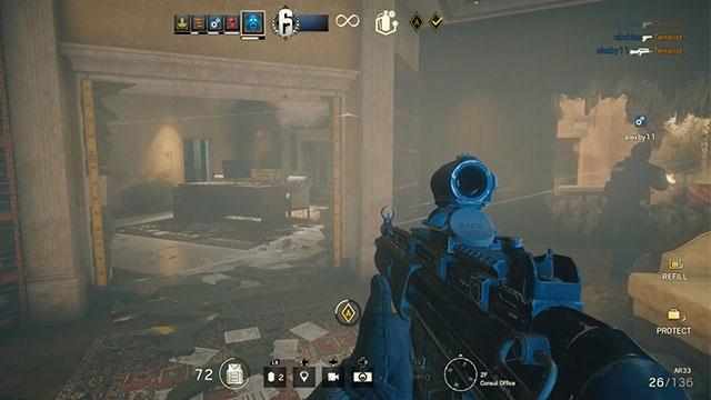 Rainbow Six: Siege'e Büyük Bir Güncelleme Geliyor