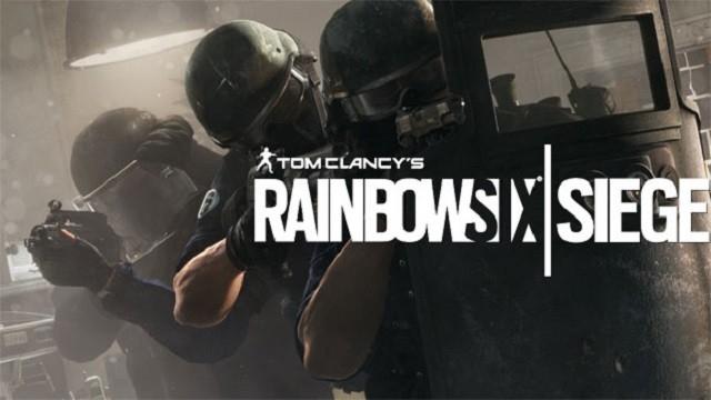 Rainbow Six Siege'in Açık Beta Sürümü Başladı