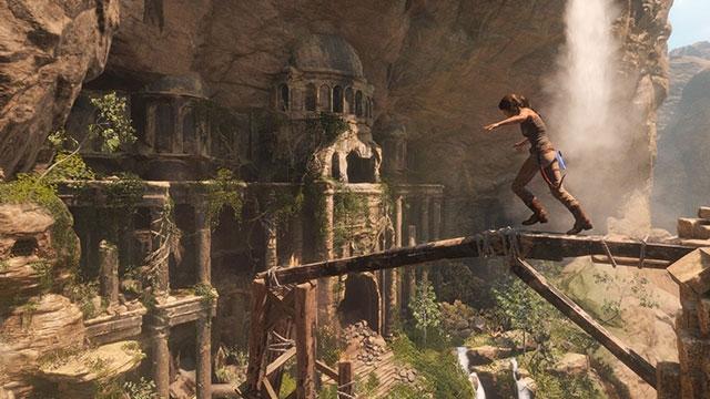 Rise Of The Tomb Raider'ın Çıkış Videosu Yayınlandı