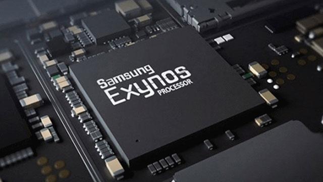 Samsung, 2018 İçin 7nm ve 11nm Yonga Setleri Hazırlıyor