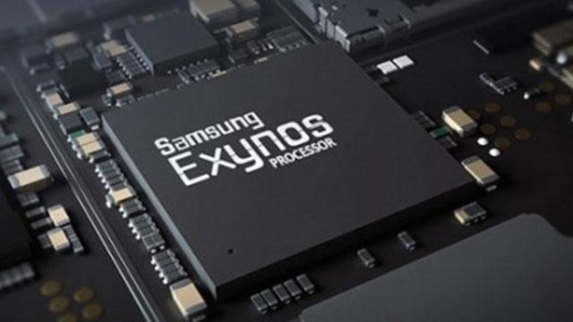 Samsung, Exynos Serisi Chipsetlerine Yenilerini Ekleyecek