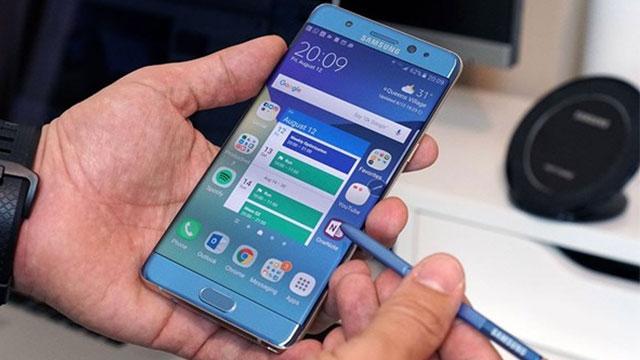 Samsung Galaxy Note 8, Snapdragon 836'lı İlk Akıllı Telefon Olabilir