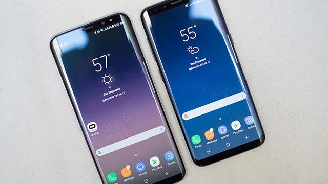 Samsung Galaxy S8'in Yaza Özel Reklamları Yayınlandı