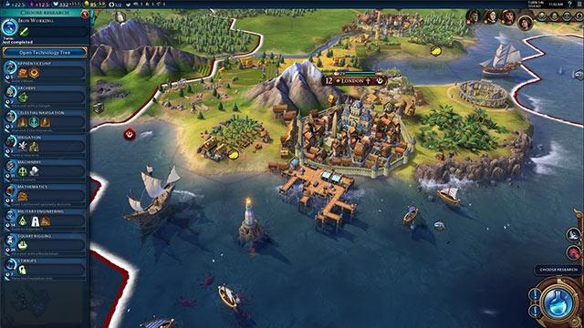 Sid Meier's Civilization VI'nın Demosu Yayınlandı