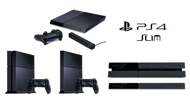 Sony'nin Xbox One S'e Cevabı Eylül'de Geliyor