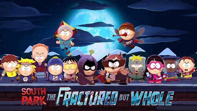 South Park: The Fractured But Whole'un Sistem Gereksinimleri Açıklandı