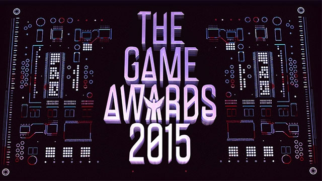 Steam'de The Game Awards 2015 İndirimleri Başladı