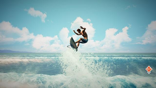 Surf World Series'in Çıkış Tarihi Açıklandı ve Demosu Yayınlandı