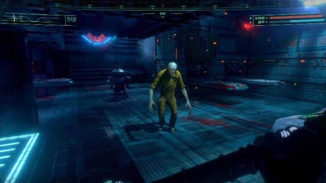 System Shock, Kickstarter'da Büyük Destek Görüyor