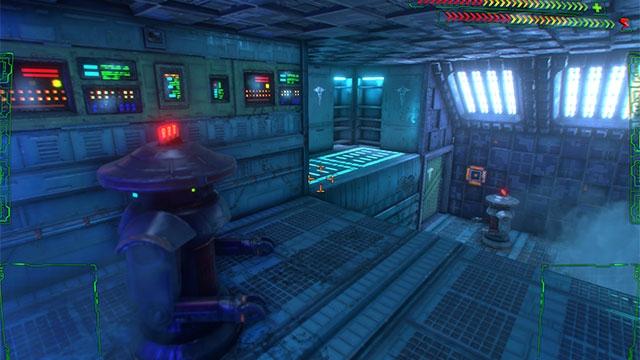 System Shock Remake Sürümünün Sistem Gereksinimleri Açıklandı