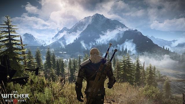 The Witcher 3, Tüm Zamanların En Çok Ödül Alan Oyunu Oldu