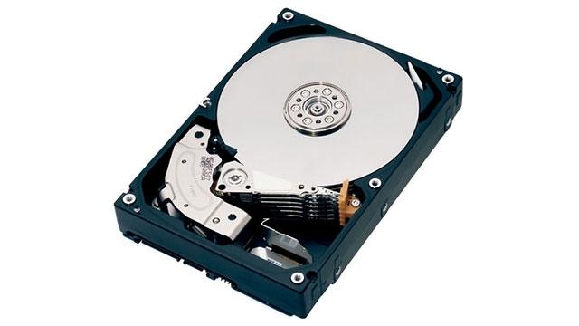 Toshiba'nın 14TB'lık Helyum Doldurulmuş Sabit Diski Yakında Geliyor
