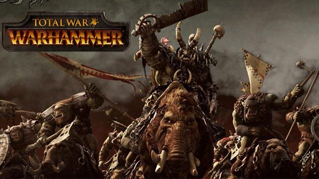 Total War: Warhammer'ın Oynanış Videosu Yayınlandı