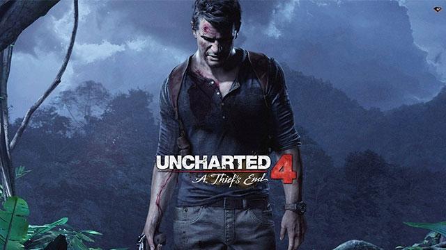 Uncharted 4: A Thief's End'in Geliştirme Aşaması Tamamlandı