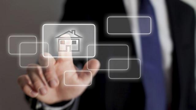 Apple Dijital Çağın Evini Tasarlıyor