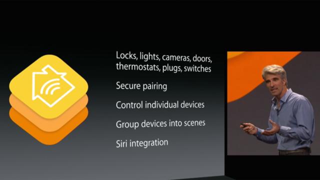 Apple Evinizin Kontrolünü HomeKit İle Sağlayacak