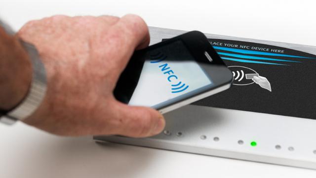 Apple Mobil Cüzdan İçin Hizmet Anlaşmalarına Başladı
