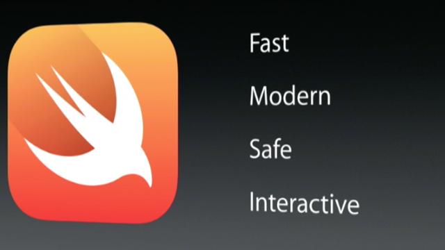 Apple'ın Yeni Programlama Dili Swift Tanıtıldı
