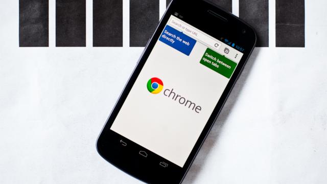 Chrome Android'de Sorularınızı Daha Ararken Cevaplıyor