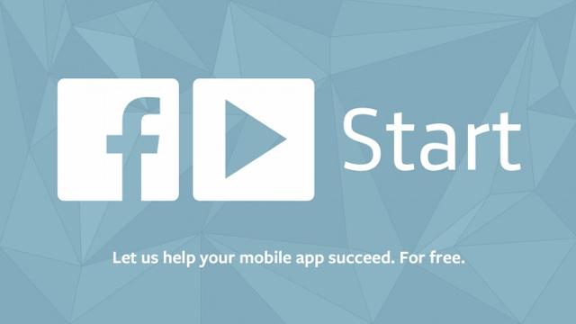 Facebook Uygulama Geliştiriciler İçin FbStart'ı Açıyor