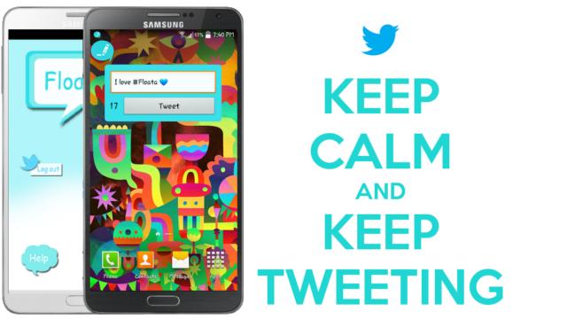 Telefonumda Uygulamadan Çıkmadan Nasıl Tweet Atabilirim?