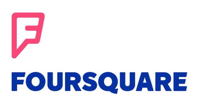 Foursquare Hem Logosunu Hem Kendini Yeniledi