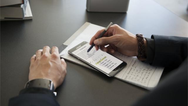 Galaxy Note 4 Çıkış Tarihleri Açıklanmaya Başlandı