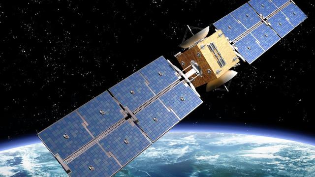Google İnternet Uyduları İçin Kesenin Ağzını Açıyor