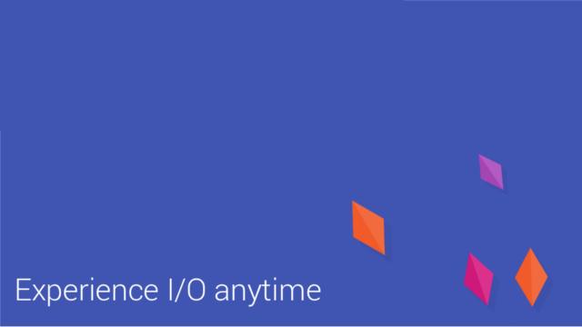 Google I/O 2014 Bu Akşam Başlıyor