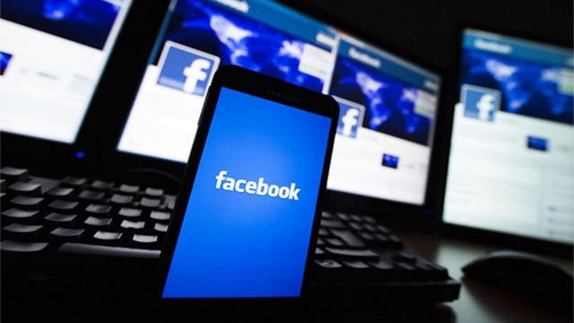 Google'ın Sahasında İlk Gol Atan Facebook Oldu