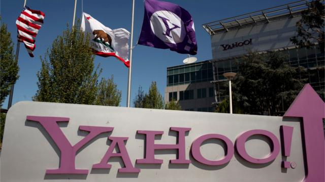 Hükümetler Yahoo'dan Binlerce Kullanıcının Bilgisini İstediler