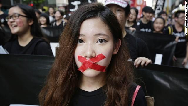 Instagram Çin'de Engellendi