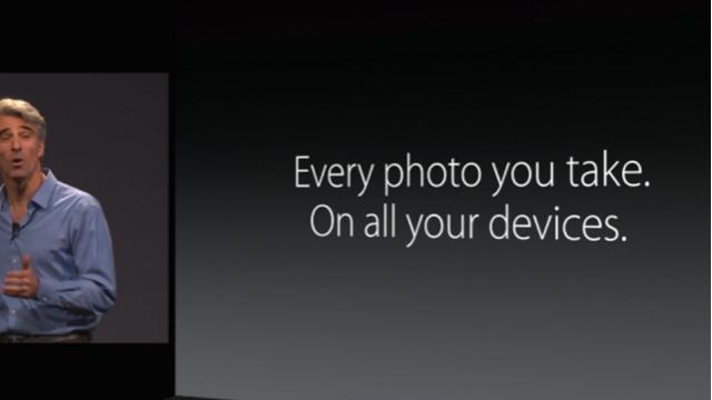 Apple'ın Yeni Fotoğraf Uygulaması iOS ve Mac'te