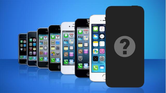 Apple Önümüzdeki Ay iPhone Üretmeye Başlıyor