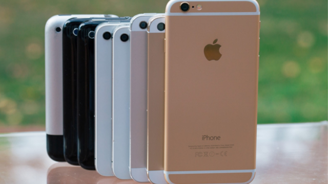 iPhone Kameralarının Kalitesi Nasıl Değişti?
