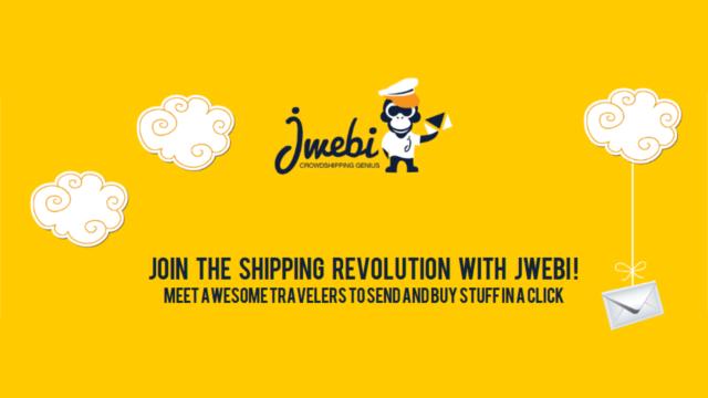 Jwebi ile Yurdışı Siparişlerinizi Elden Teslim Alın
