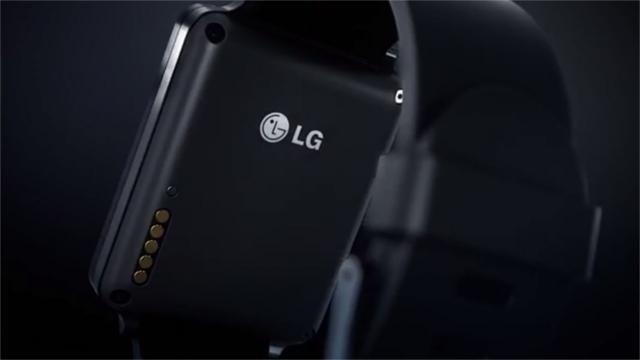 Cildi Rahatsız Eden LG G Watch Düzeltildi