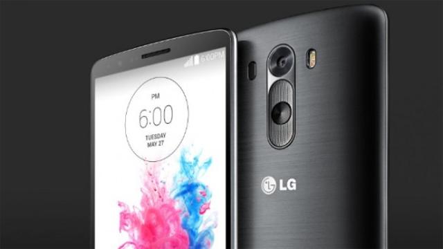 LG G3 Teknik Özellikleri ve Çıkış Tarihi
