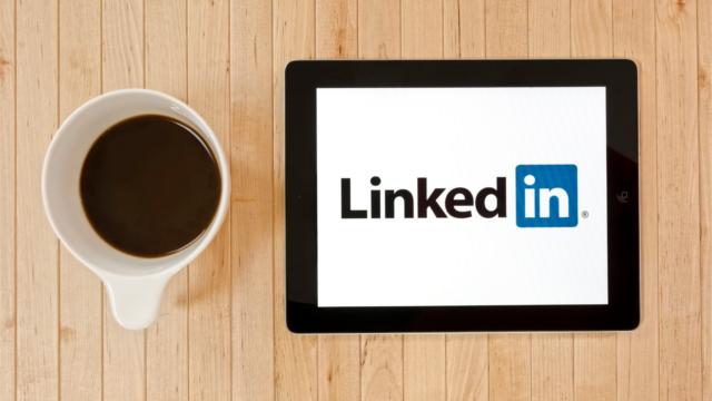 LinkedIn Popülerliğinizi Ölçüyor