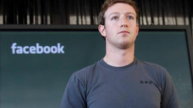 İran Zuckerberg'i Mahkemeye Çağırdı