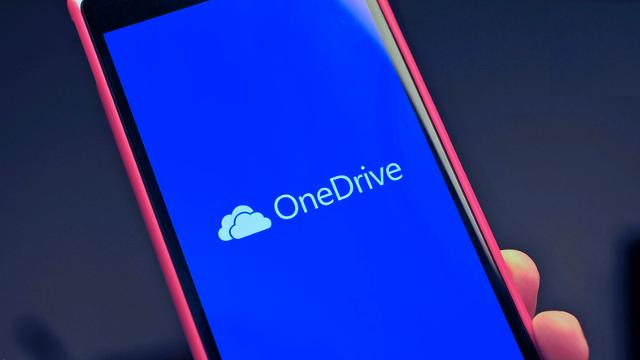 Microsoft OneDrive Limitini Yükseltiyor