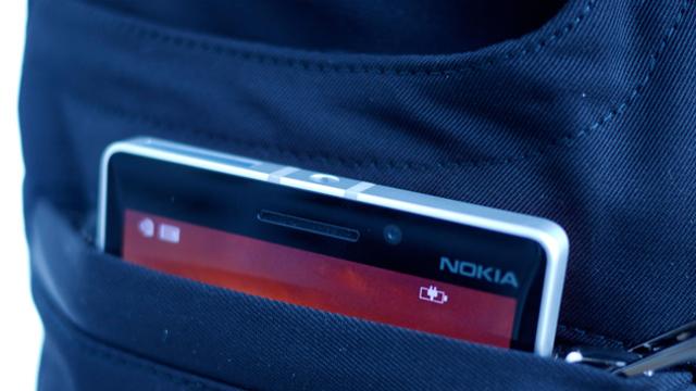 Microsoft Telefon Şarj Eden Pantolon Yaptı