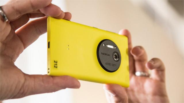 Microsoft Lumia'yı Android'e Mi Yamayacak?