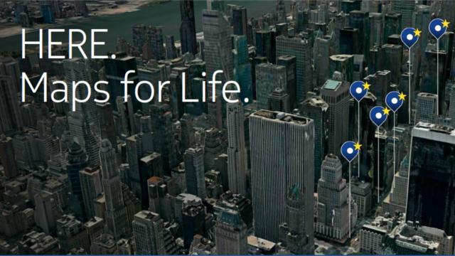 Nokia'nın Haritası Samsung'da Ne Arıyor?