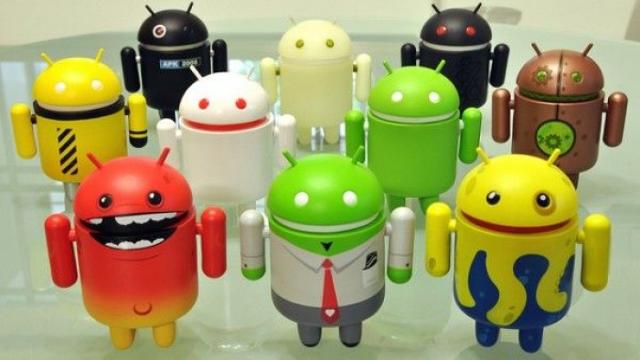 Piyasada Sizce Kaç Android Cihaz Var?