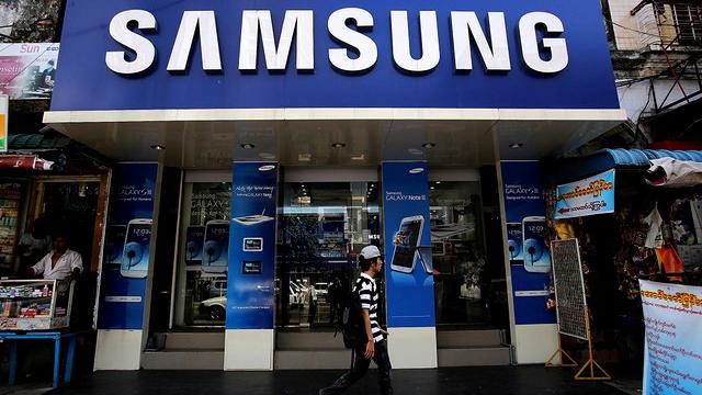 Samsung Satışları Kan Kaybediyor